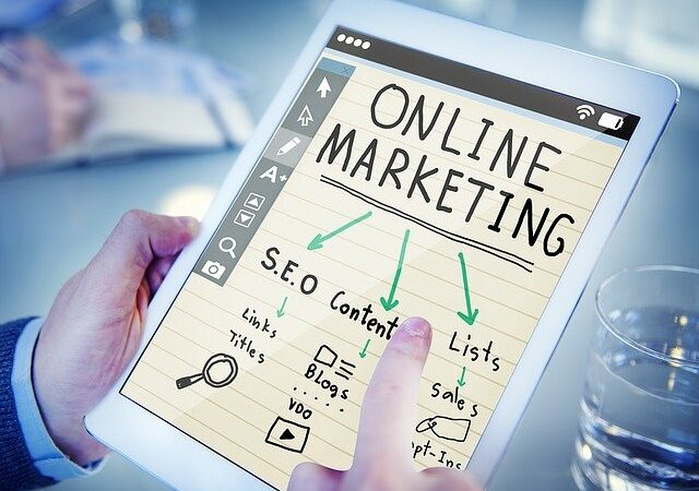 cara kerja Agensi digital Marketing